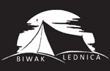 Biwak Lednica | Kemping pod Gnieznem, nad jez. Lednica